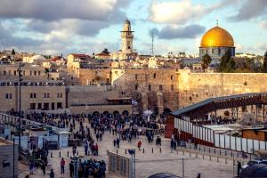 Picture of Jerusalem