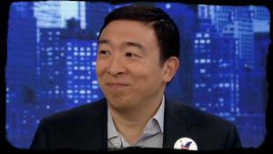 andrew yang-presidential candidate-interview-automation-universal basic income