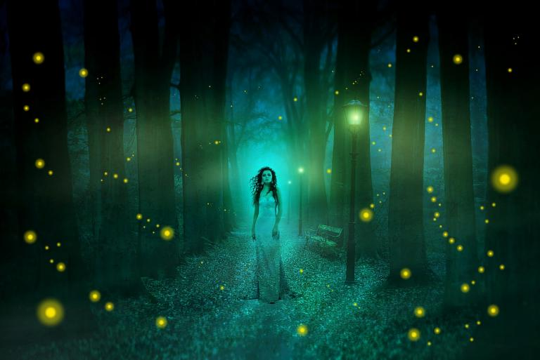 Using Baneful Magick: Cursing, Binding, Banishing | Gwyn