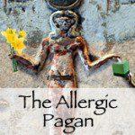 The Allergic Pagan - John Halstead