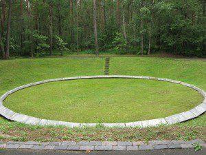 Mass Grave, Lithuania