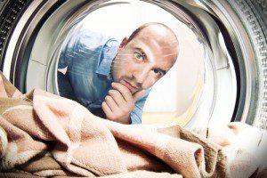 Laundry?  Really!? Photo courtesy of Shutterstock.