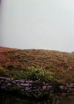 A Revolutionary War era fort I associate with the Morrignae / Morgan Daimler