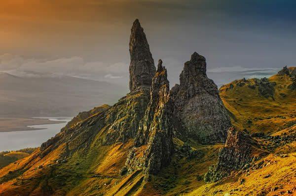 Isle of Skype, Scotland / FrankWinkler / Pixabay.com