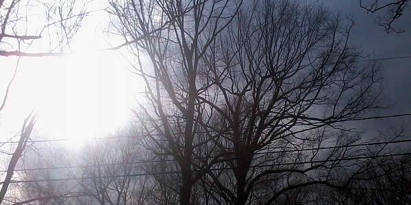 Storm rolling in, circa 2012 / Photo by Morgan Daimler