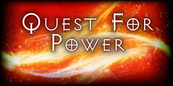 QuestForPower
