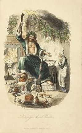 Illustration by John Leech - Public Domain / Wikimedia Commons
