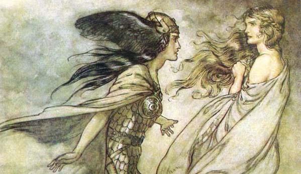 21st Century Viking: I Don't Do Casual | Kate Andary