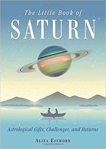 Tree City Witch: The Second Saturn Return | Aliza Einhorn