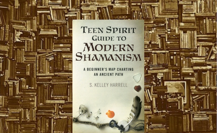 Pergamum Unfurled: Teen Spirit Guide to Modern Shamanism