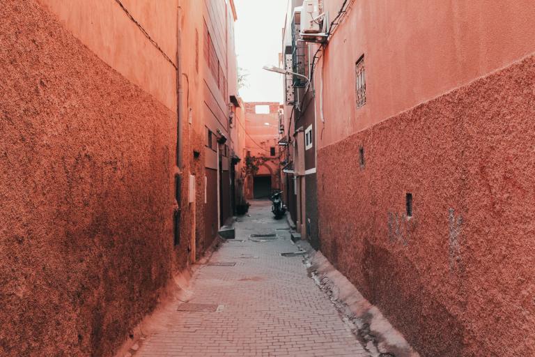 Jesus and the Narrow Gate