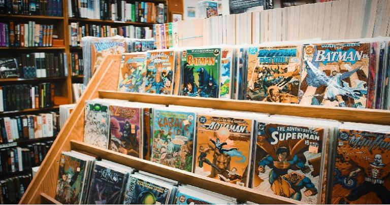 Superhero Comic Book Movies Rule Our Movies and Christologies