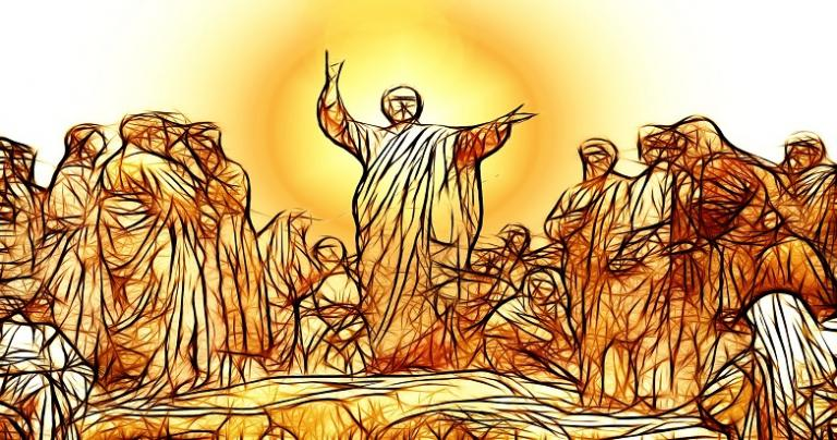 Righteousness & the Sermon on the Mount