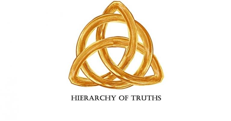 Hierarchy of Christian Truths