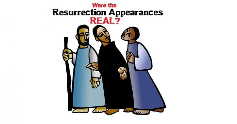 Resurrection Appearances like to the Emmaus Disciples