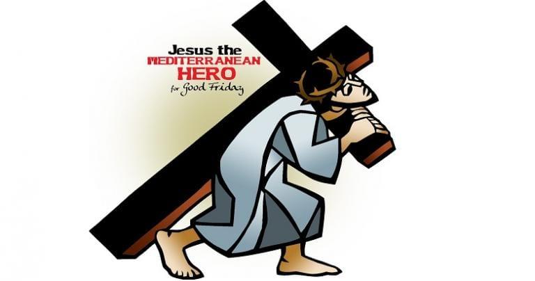 Jesus, a Real Mediterranean Hero