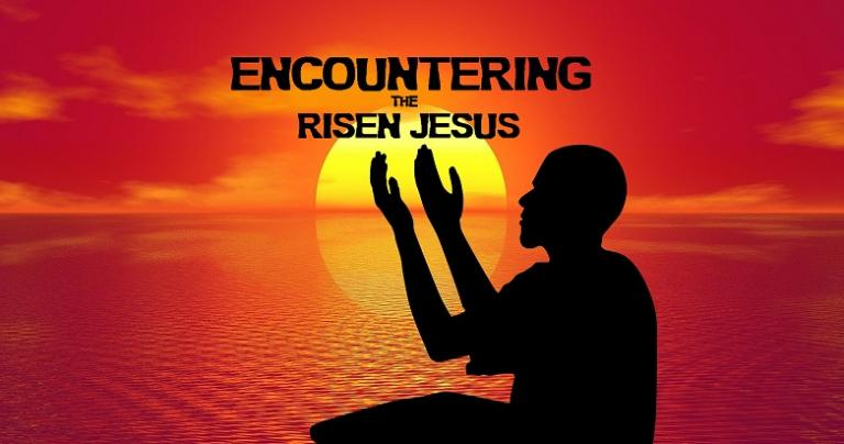 Encountering Jesus for Real