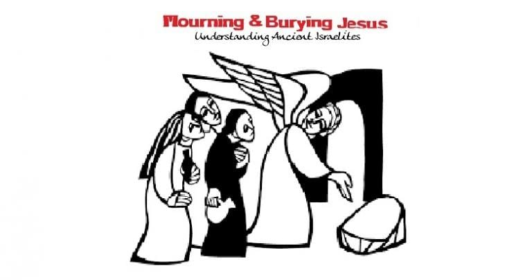 Death of Jesus Right or Wrong?