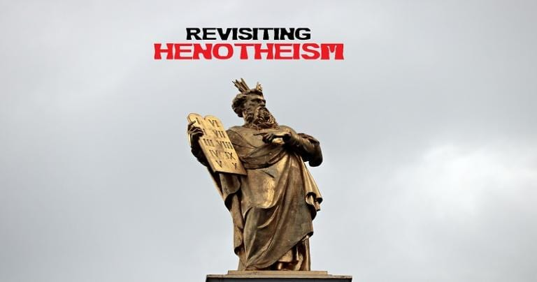 Revisiting Henotheism