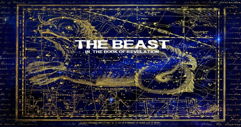 The Beast in Revelation, Cetus
