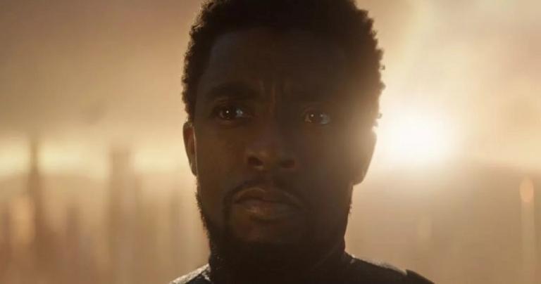 Chadwick Boseman Forever