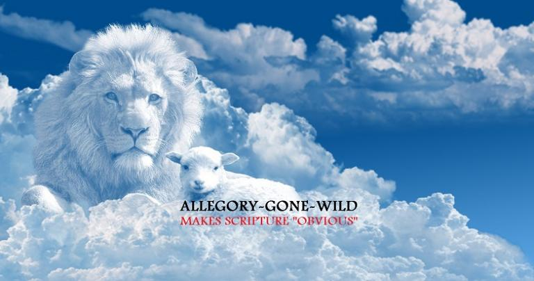 Allegory-gone-wild