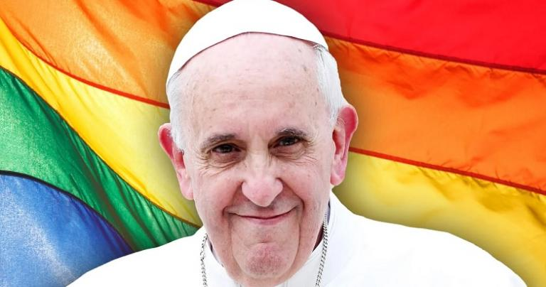 Francis & Homosexuality