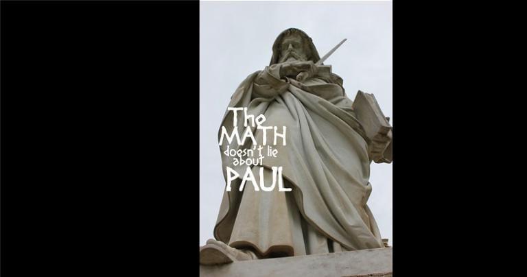 Math Doesn't Lie