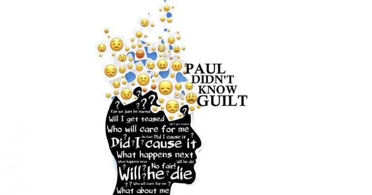 Paul Never Experienced Guilt