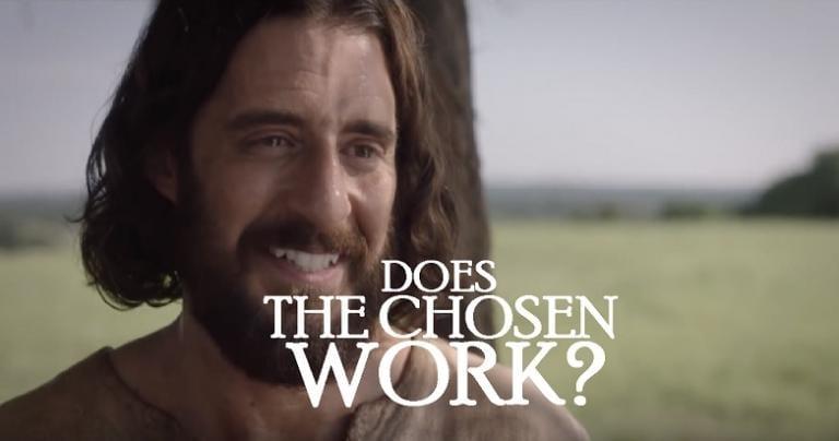 """The Chosen"""