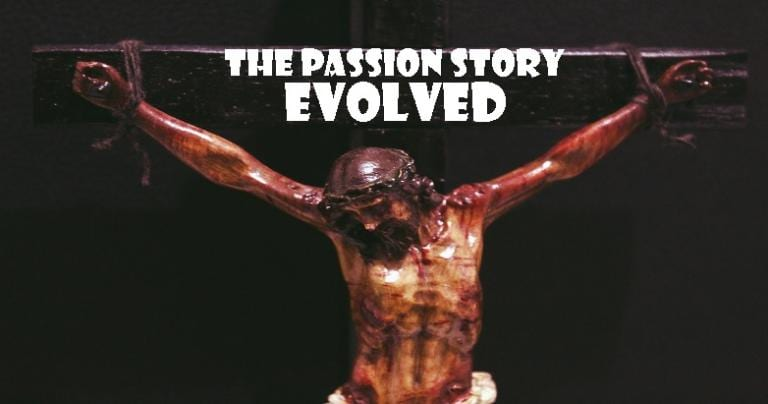 Evolution of Passion Story