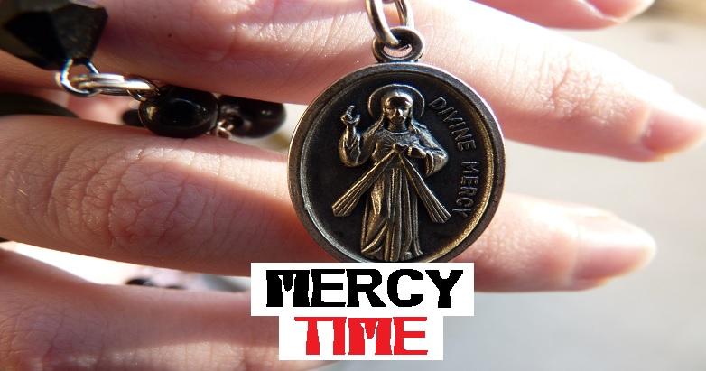 Mercy Time