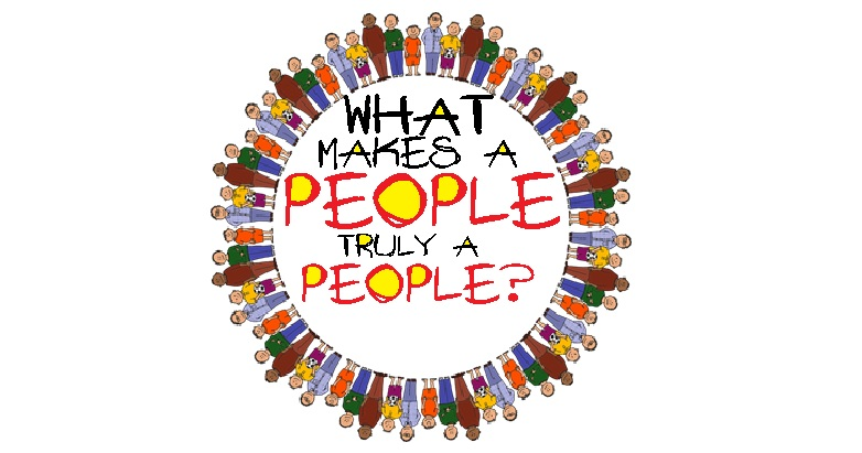 People as People