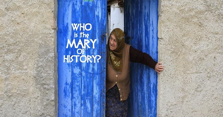 Mary of History