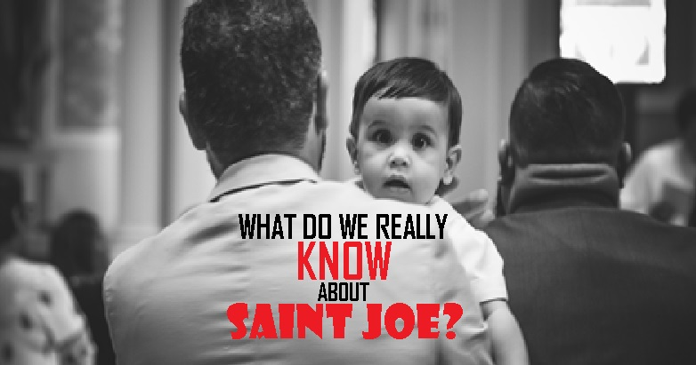 Know St. Joe?