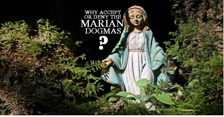 Marian dogmas