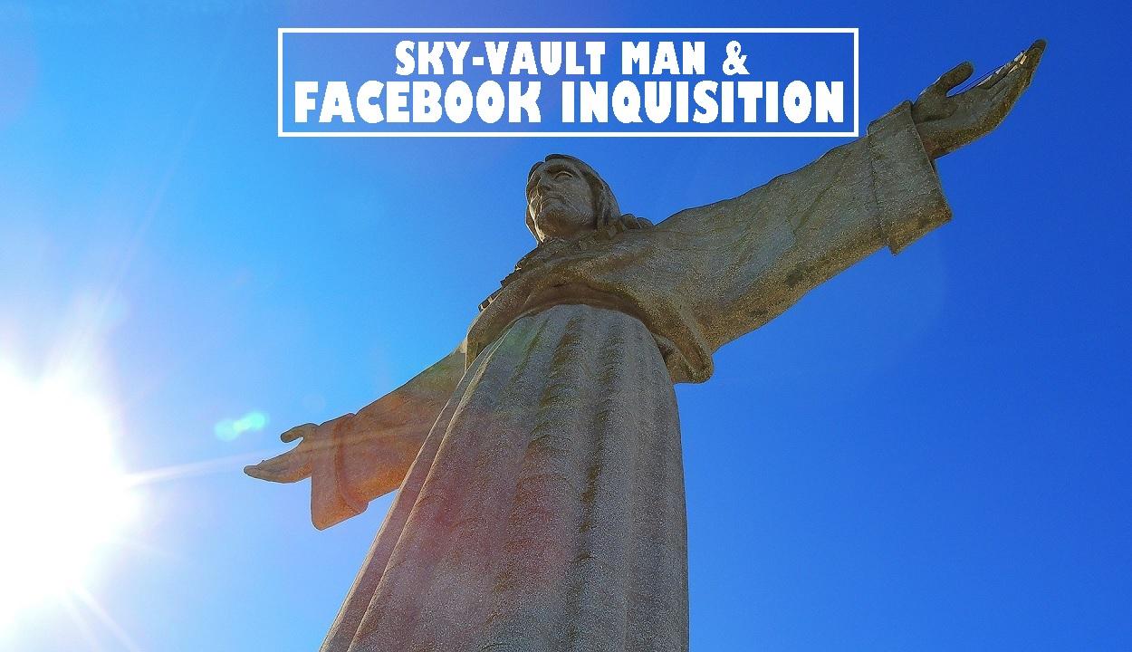 Sky-Vault Man