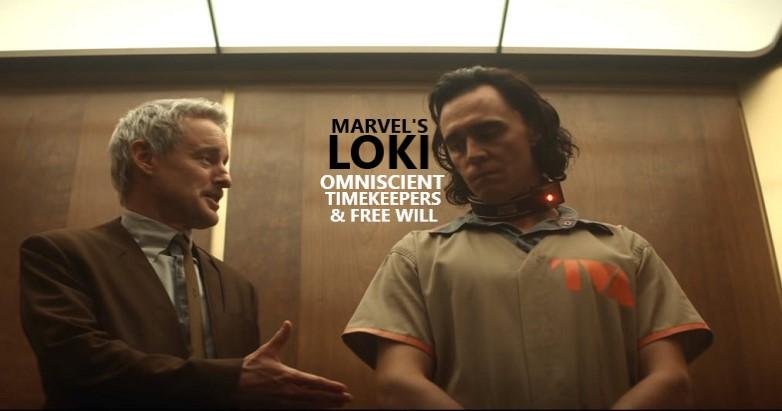 Loki / Disney+