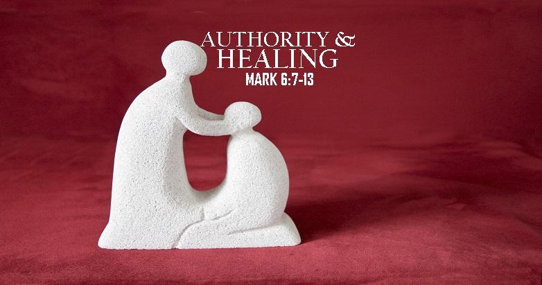 Authority & Healing