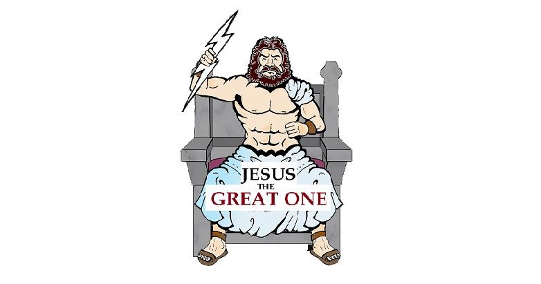 Great One Jesus