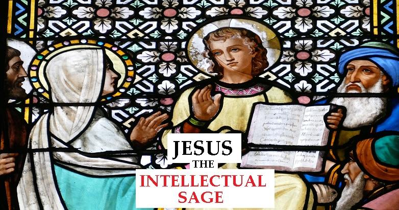 Intellectual Sage Jesus