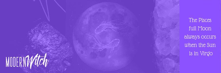 Full Moon in Pisces for 2019 | Durgadas Allon Duriel