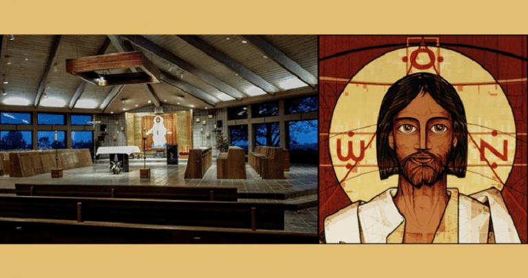 Christmas, the Prince of Peace and My Monastery