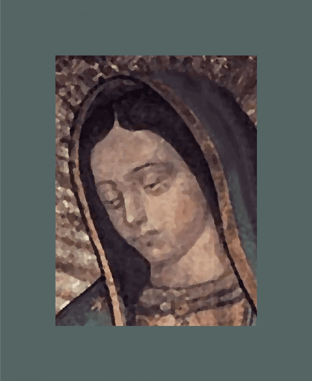 Our Lady of Guadalupe, Mother of God