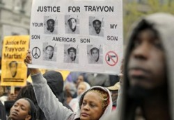 Trayvon martin astrology