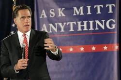 Mitt Romney astrology