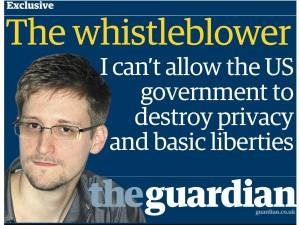 Edward Snowden astrology