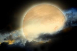 Full Moon June 2014