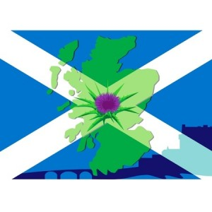 astrology Scotland independence