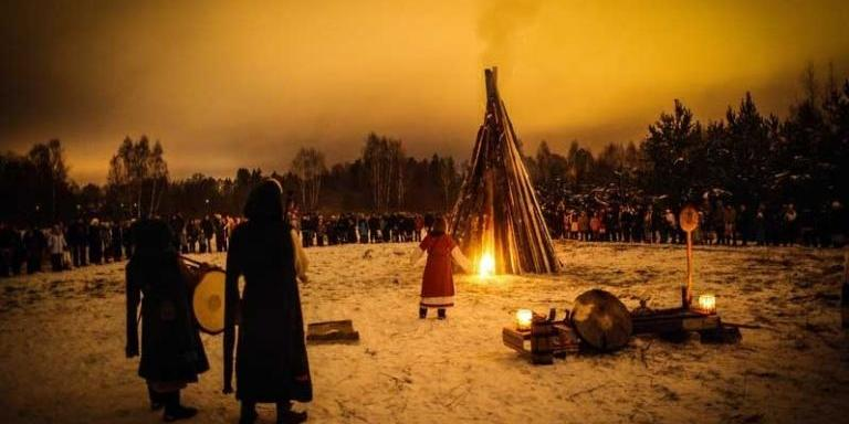 Koliada Festival
